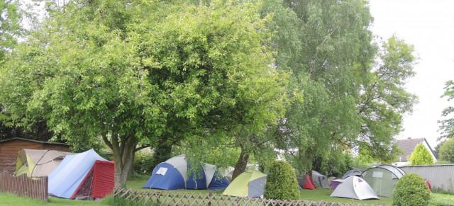 Pfingstzeltlager 2015