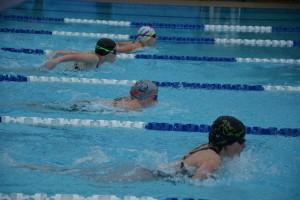 2. SGWI Schwimmfest
