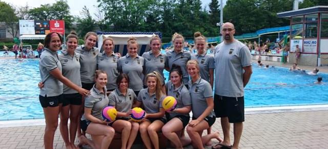 Wasserballlehrgang U20