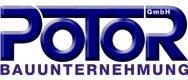 Potor – Logo